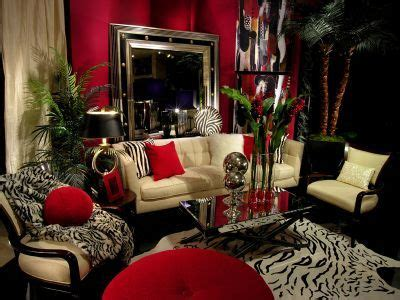 Zebra Themed Living Room Ideas by Style In The Interior Design Zebra Print