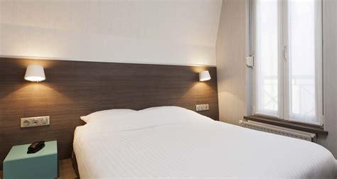 chambre hotel design hôtel aberôtel montparnasse hôtel design près