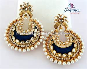 jhumki style earrings the gallery for gt indian earrings jhumka