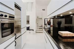 Idee peinture interieur maison deco maison moderne for Idee deco interieur maison moderne