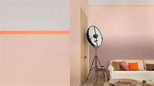 Association De Couleur : surprenez avec une association de couleur rose et orange ~ Dallasstarsshop.com Idées de Décoration