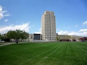 North Dakota State Capitol - Wikipedia