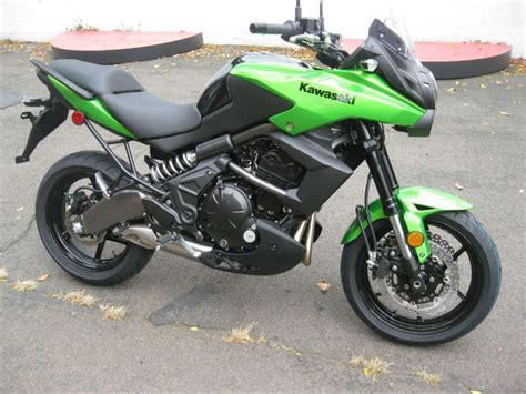 Kawasaki Versys 2014 by 2014 Kawasaki Versys Abs Standard For Sale On 2040 Motos