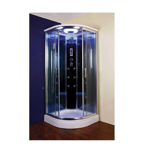 cabine de piraeus 90 90 215 cm cabine de design mobilier salle de bain