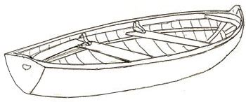 Drawing A Fishing Boat Step By Step by How To Draw Fishing Boat
