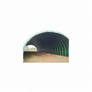 Tunnel Agricole Pas Cher : tunnel pvc de stockage l9 x p12 x m pas cher ~ Dode.kayakingforconservation.com Idées de Décoration