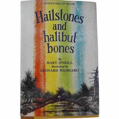 Hailstones Halibut Bones
