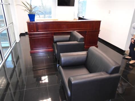 Traditional Reception Desk by Traditional Reception Desk R6123c Conklin Office Furniture
