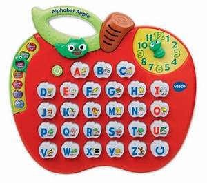 best educational toys for teaching the alphabet With best toys for learning letters