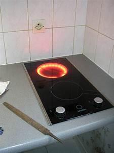 Plaque De Cuisson 2 Feux Electrique : plaque de cuisson encastrable plaque cuisson encastrable ~ Dailycaller-alerts.com Idées de Décoration