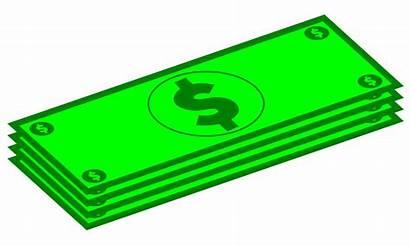 Clipart Money Dollars Dollar Clip Clipground Sign