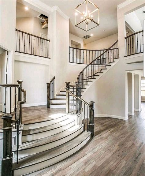 Beautiful stairs House styles Dream house House