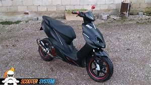 Mach1 E Scooter : mbk mach g air black mat red ~ Jslefanu.com Haus und Dekorationen