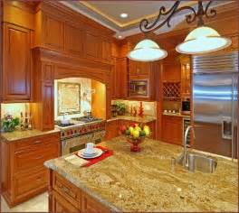 ideas for decorating kitchen countertops picture of kitchen countertop decorating ideas pictures home design ideas
