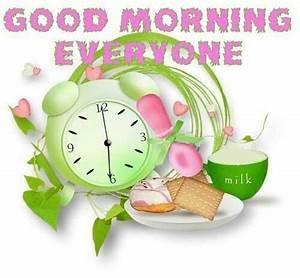 Good Morning Everyone | Buen Dia, bendiciones, e ...