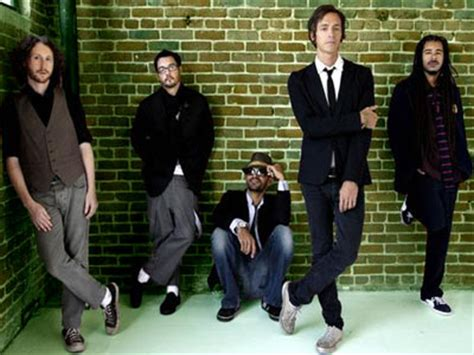 Incubus Musiclt