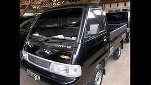 Dijual Suzuki Carry Pick Up 1 5 Tahun 2010 Hitam Hp