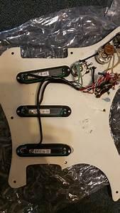Joe Barden Blade Wiring Diagram S