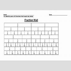 Fractions Resources Ks2 By Marklysons  Teaching Resources Tes