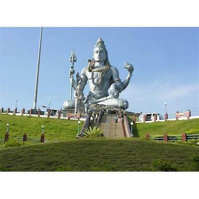 Murudeshwar images > See original photos & gallery of