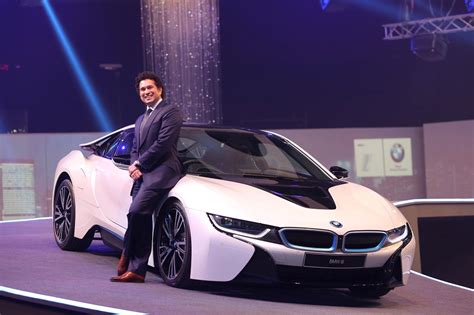 I8 Price In India by New Bmw I8 Launched In India Price Features Details