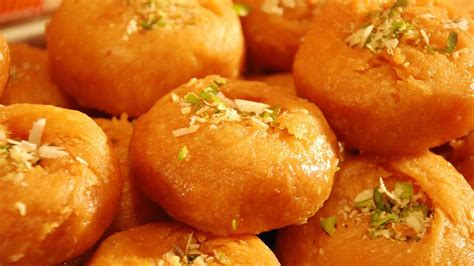 Balushahi Sweet Easy Cook With Indian Food Latest Hd Youtube