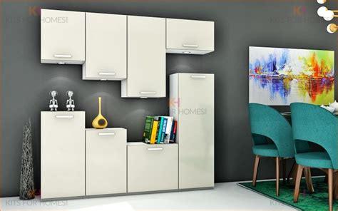 crockery unit style  crockery units living spaces