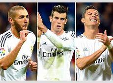 Real Madrid, retour de la BBC contre le Rayo Vallecano
