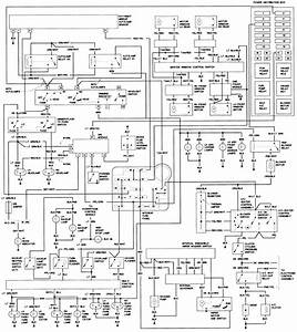 C4ba Lincoln Wiring Diagrams