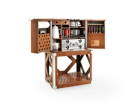 camp champ portable camping kitchen