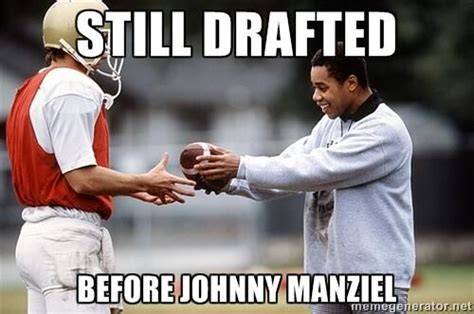 Johnny Football Meme - 1000 images about johnny football on pinterest