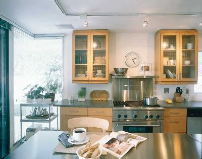 Ideas For Decorating A Kitchen In by Stainless Steel Kitchen Decorating Ideas Kitchen