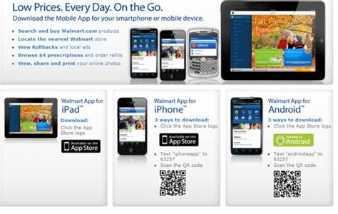 walmart app for android 5 seo tips to get your mobile apps ranked in serps