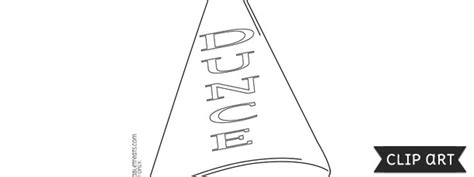 Dunce Hat Template by Dunce Cap Template Clipart
