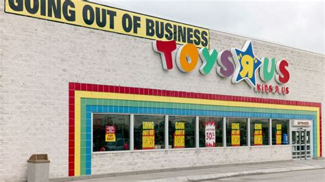 Five Arrested For Holding Illegal Rave In Abandoned Toys R