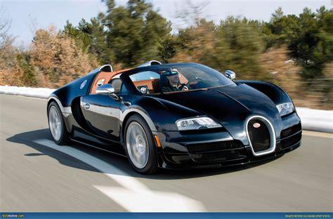 Bugatti Sport by Ausmotive 187 Bugatti Veyron 16 4 Grand Sport Vitesse