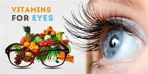 Top 5 Vitamins For Eye Health  U2013 Health Care And Beauty Tricks