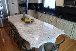houzz kitchen island ideas cirrus white absolute black traditional kitchen boston by living granite