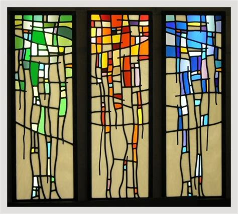 stained glass window ideas contemporary stained glass tryptych stained glass artists designers producers clitheroe
