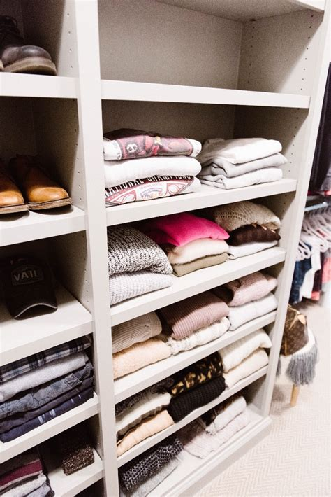 Open Closet Organization Ideas by Master Closet Organization Ideas With Beeneat Organizing