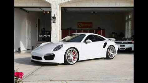 porsche turbo felgen dia show tuning strasse wheels sm5r felgen am porsche 911 turbo 991