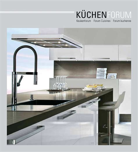 haecker cuisine calaméo systemat forum catalogue häcker cuisines