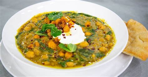 alison romans spiced chickpea stew