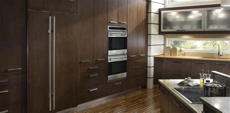electromenager cuisine encastrable réfrigérateur encastrable harmonie parfaite dans la cuisine