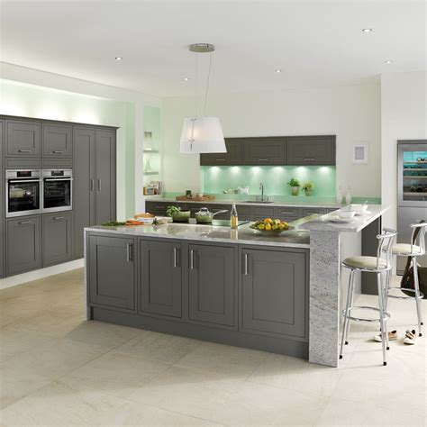 studio grey kitchen style range magnet trade