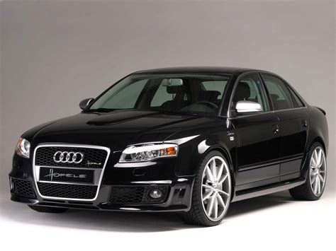 2007 Audi A4 by 2007 Audi A4 Information And Photos Momentcar