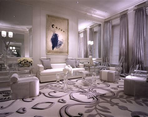 Top 10 New York Interior Designers
