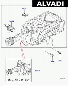 Range Rover Sport Parts Catalog
