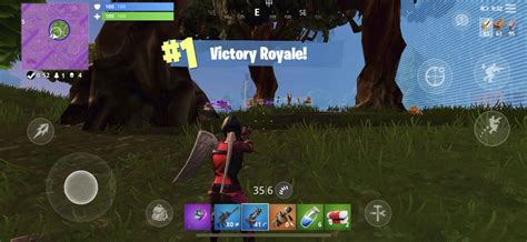 st fortnite mobile win lets    lowest