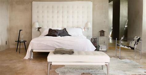 style chambre a coucher la chambre à coucher de style contemporain selon cassina